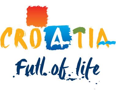Logo Hrvatska turistička zajednica