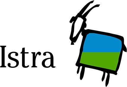 Logo Turistička zajednica Istre