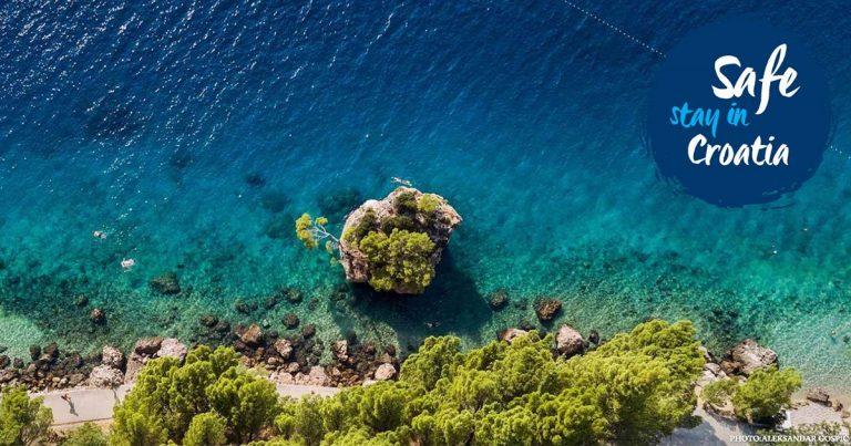 Safe stay in Croatia – nacionalna oznaka sigurnosti