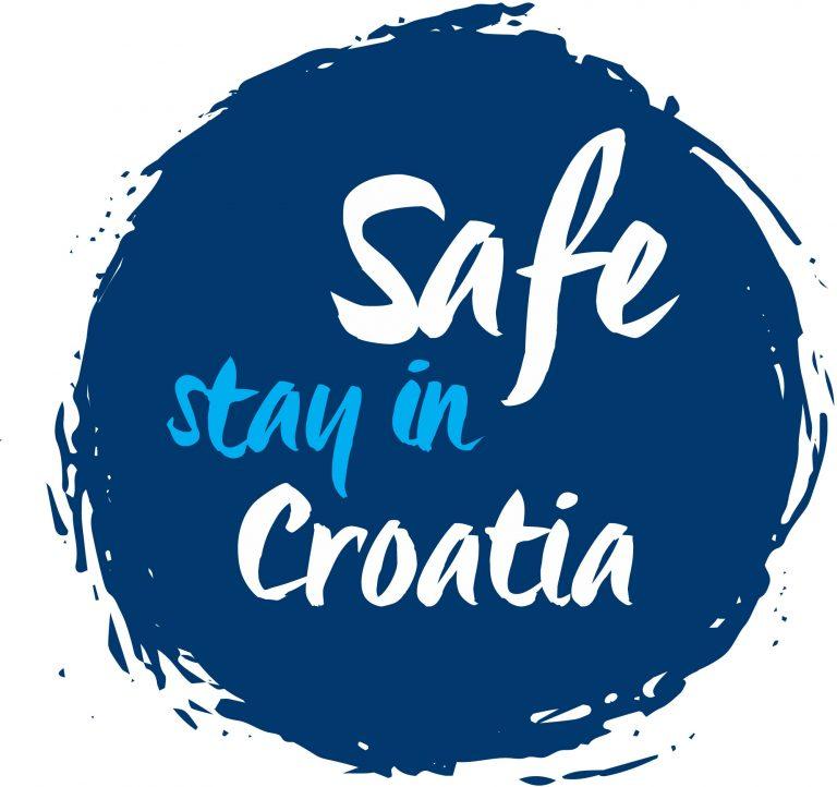 SIguran boravak u Hrvatskoj